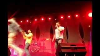 WLad BLad Crew Show Live ( Trii9 Lebla )
