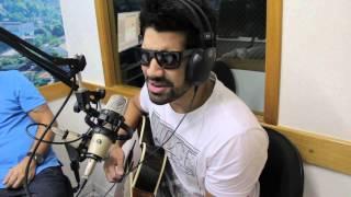 A VINGANÇA - Dilsinho na Rádio RJ FM