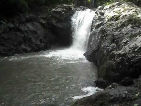 Río La Corona, Matagalpa, Nicaragua