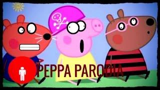 Peppa parodia!! video divertenti only 16!!
