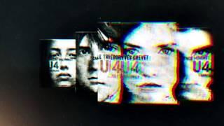 """""""U4 .Jules""""/""""U4 .Koridwen"""" - BOOKTRAILER"""