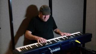 * Bridge Over Troubled Water (Simon & Garfunkel) - Piano Cover - MIDI File Available!