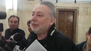 """Lele Mora: """"Oggi ho finito di scontare la pena. Vorrei rivedere Berlusconi"""""""