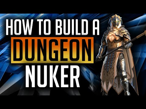 RAID | How to build your DUNGEON NUKER!