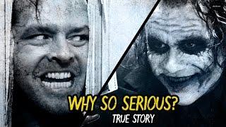 Why So Serious? - Joker's True Story