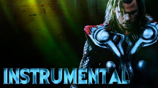 rap do thor 7 minutoz (instrumental)