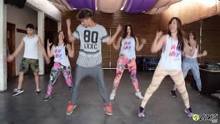 ZUMBA Bailame - Nacho (Coreografía/Choreography)