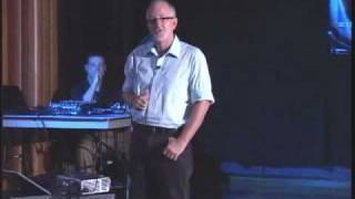 TEDxUVM - Robert Egger- A Return on Investment Formula for Supporting Community 07/19/10