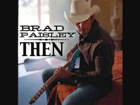 Brad Paisley Then Piano Mix Chords Chordify