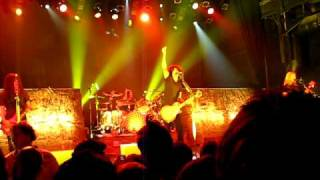 Alice in Chains - Check My Brain - LIVE in Toronto March 17, 2010