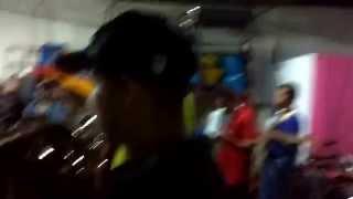 La Cumbia Cienaguera Kumbiamberos Rs ft Chinito & Pelon en la Guacha
