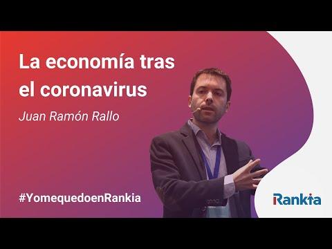 Juan Ramón Rallo, Doctor en Economía por la Universidad Rey Juan Carlos de Madrid y analista económico de esRadio, La Sexta Noche, Al Rojo Vivo.