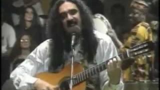 """Moraes Moreira """"Brasil Pandeiro"""" no Acústico MTV em 1995"""