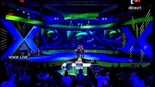 """Parazitii - """"Toate-s la fel"""" - X Factor Romania, sezonul trei"""