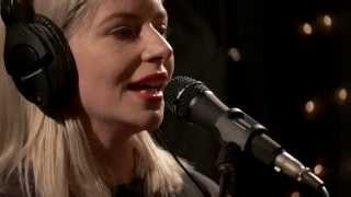 Alvvays - Archie, Marry Me (Live on KEXP)