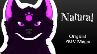 Natural   Original PMV Meme