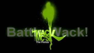 The Wack Mc`s Battle Wack 2008