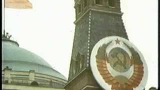 Soviet Anthem 1984