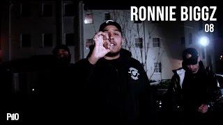 P110 - Ronnie Biggz - 0-Eight - [Net Video]