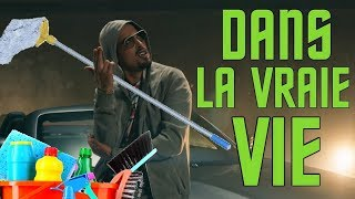 Lartiste – Mafiosa feat. Caroliina DANS LA VRAIE VIE D'ELINEM