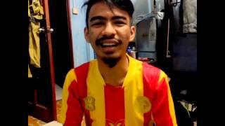 Kun Anta Malay
