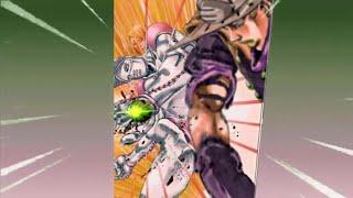 Gyro Zeppeli - BallBreaker [Stand Eye Catch]