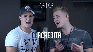 João Neto e Frederico, MC Kevinho - Cê acredita (CoverGTG)