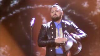 Rehearsal HUNGARY EUROVISION 2017  Joci Pápai – Origo