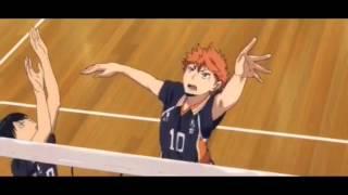 Haikyuu!! Hinata epic moments AMV (season 2)