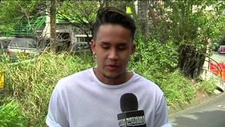 """""""Te acuerdas"""", lo nuevo del cantante JuanDa Lotero  [Noticias] - TeleMedellin"""
