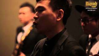 RCE Live Band- My Way