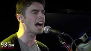 "New Politics ""Give Me Hope"" LIVE Acoustic"
