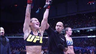 UFC 219: Cris Cyborg vs Holly Holm - Daniel Cormier Preview width=