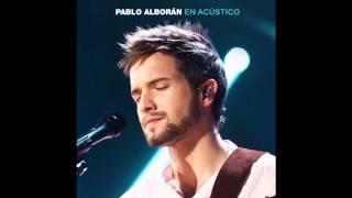 """Pablo Alborán - En Acústico """"Vuelve Conmigo"""""""
