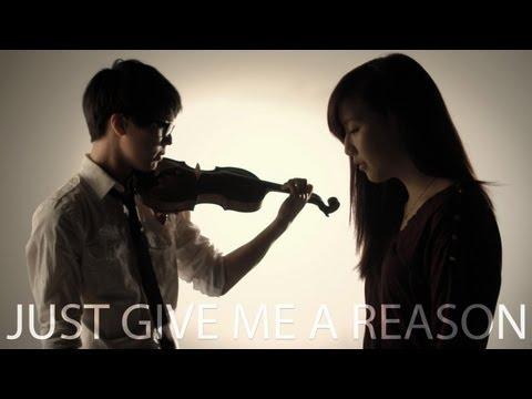 pnk-just-give-me-a-reason-ft-nate-ruess-jun-sung-ahn-violin-cover-ft-sarah-park-juncurryahn