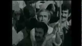 Şener Şen 1 Mayıs Mitinginde