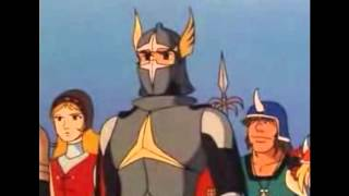 La spada di King Arthur: sigla completa.