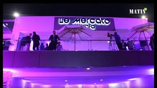 Lancement officiel du Mercato D'Anfa à Dar Bouazza