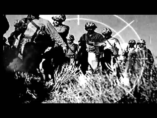 """Video oficial de """"On The Brink Of Extinction"""" de Napalm Death"""