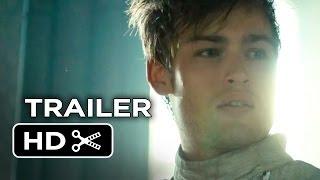The Riot Club Official UK Trailer 1 (2014) - Sam Claflin Thriller HD