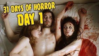 31 DAYS OF HORROR • DAY 1: Nina Forever width=