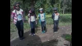 Practice Sweet Like Cola(Lou Bega) K-Dancers