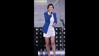170910 장윤정(Jang Yoon Jeong) 당신편 직캠(Fancam)/대구 숲사랑음악회 by RoadRock