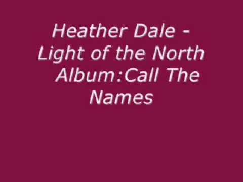 heather-dale-light-of-the-north-novembersaya
