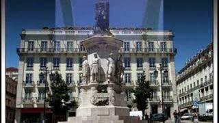 My Lisboa (Amo-te)