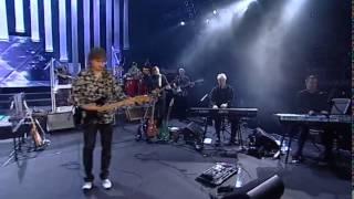 Gytis Paškevičius - Briliantai (LIVE)
