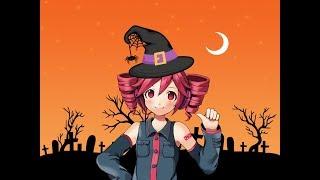 【重音テト】Happy Halloween (Short ver.)【UTAUカバー】+UST