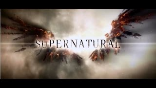 Supernatural MV - On My Own