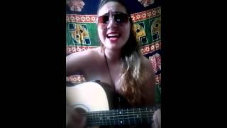 Carnavália (Tribalistas) Jessy Santos/ cover.