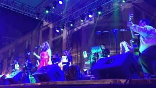 OLIMPIA - SOBREVIVIRE  en vivo con mariachi estrella de mexico